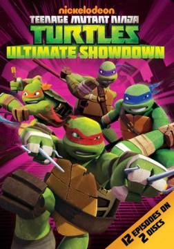 Teenage Mutant Ninja Turtles Ultimate Showdown