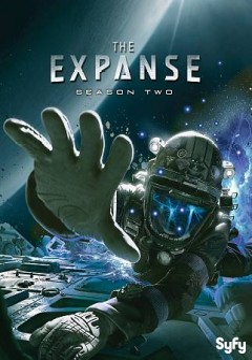 Expanse, The - Season 02