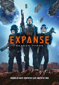 Expanse, The - Season 03