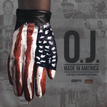 Espn Films 30 for 30 -  Oj - Made in America