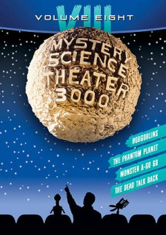 Mystery Science Theater 3000 - Vol VIII