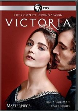 Victoria: The Complete Second Season
