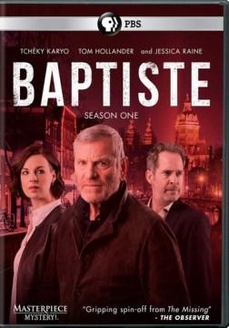 Masterpiece Mystery!: Baptiste