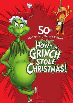 Dr Seuss - How the Grinch Stole Christmas