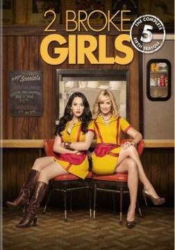 2 Broke Girls - The Fifth Season