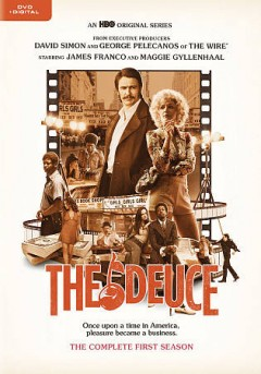 Deuce, The - The Complete First Season