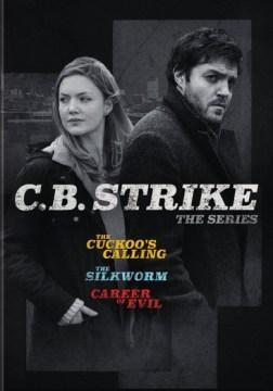 C.B. Strike: The Series