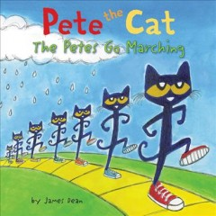 The Petes Go Marching