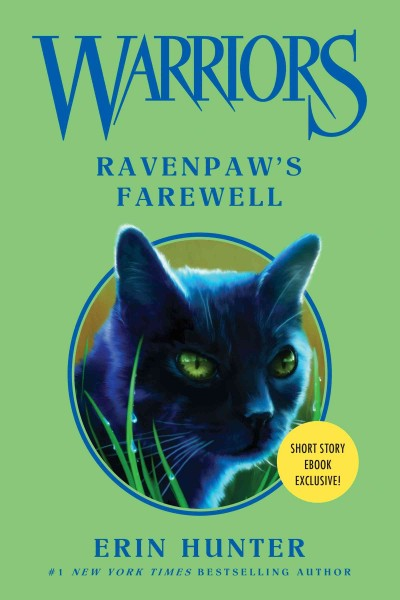 Ravenpaw's Farewell (eBook) | East Lansing Public Library