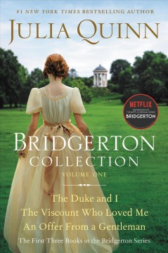Bridgerton Collection Volume 1