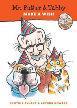 Mr. Putter & Tabby Make A Wish