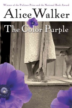 The Color Purple (Book) | East Lansing Public Library | BiblioCommons