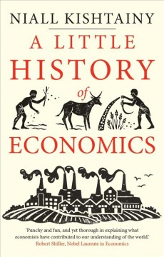 A Little History of Economics