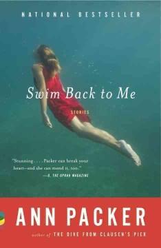 Swim Back to Me