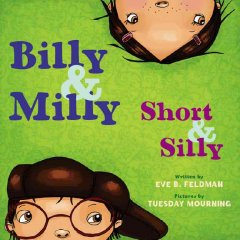 Billy & Milly, Short & Silly