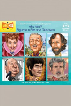 Who Was? Figures in Film and Television