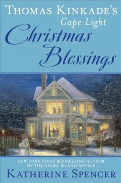 Thomas Kinkade's Cape Light Christmas Blessings