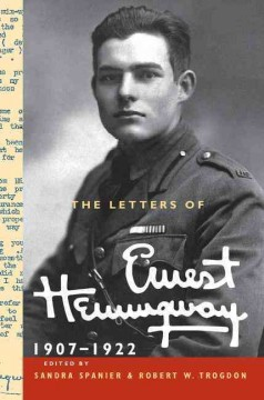 The Letters of Ernest Hemingway