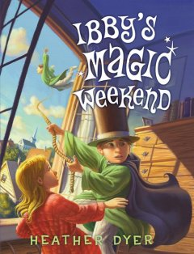 Ibby's Magic Weekend