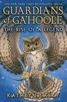 Guardians of Ga'hoole