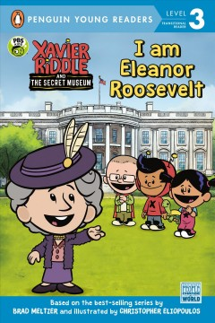 I Am Eleanor Roosevelt