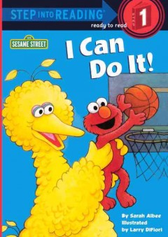 I Can Do It! (Bound For Schools & Libraries)