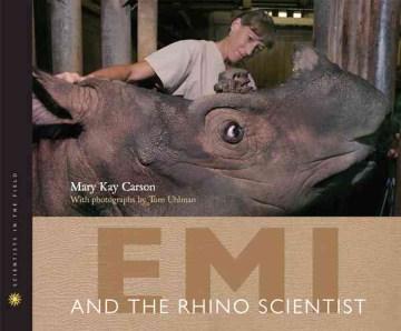 Emi and the Rhino Scientist
