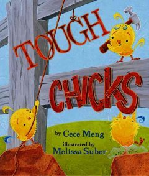 Tough Chicks