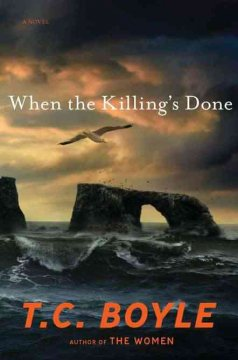 When the Killing's Done