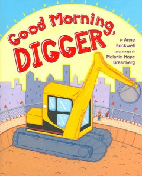 Good Morning, Digger