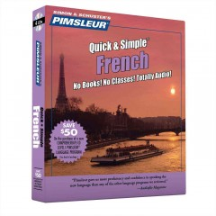 Quick & Simple French