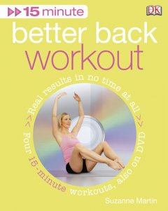 15 Minute Better Back Workout