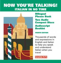Now You're Talking! Italian in No Time : Italian at A Glance