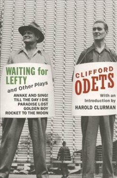 Waiting for Lefty & Other Plays