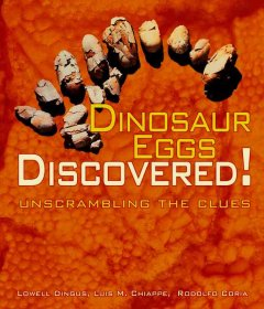 Dinosaur Eggs Discovered!