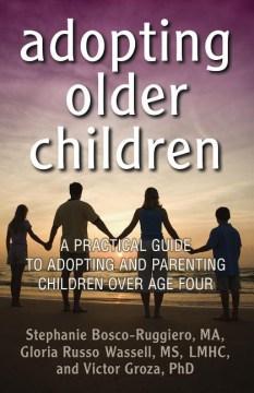 Adopting Older Children