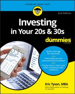 Investing in your 20s & 30s for Dummies