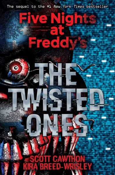 The Twisted Ones (Book) | East Lansing Public Library