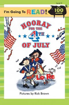 Hooray for the 4th of July!