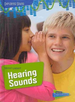 Shhh! Listen!