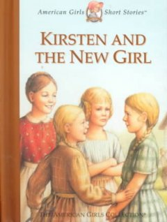 Kirsten and the New Girl