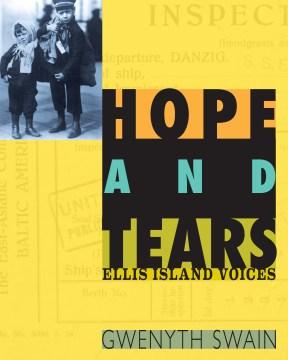 Hope and Tears