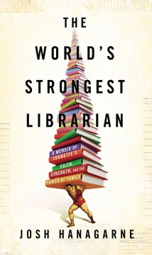 The World's Strongest Librarian