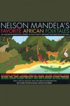 Nelson Mandela's Favorite African Folktales