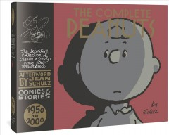 The Complete Peanuts : 1950 to 2000