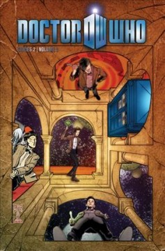 Doctor Who II, Volume 3 --it Came From Outer Space