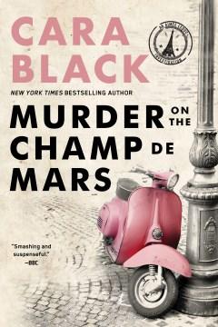 Murder on the Champ De Mars