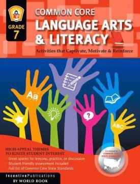 Common Core English Language Arts