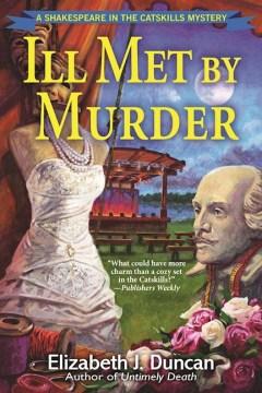 Ill Met by Murder