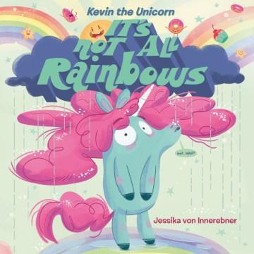 Kevin the Unicorn